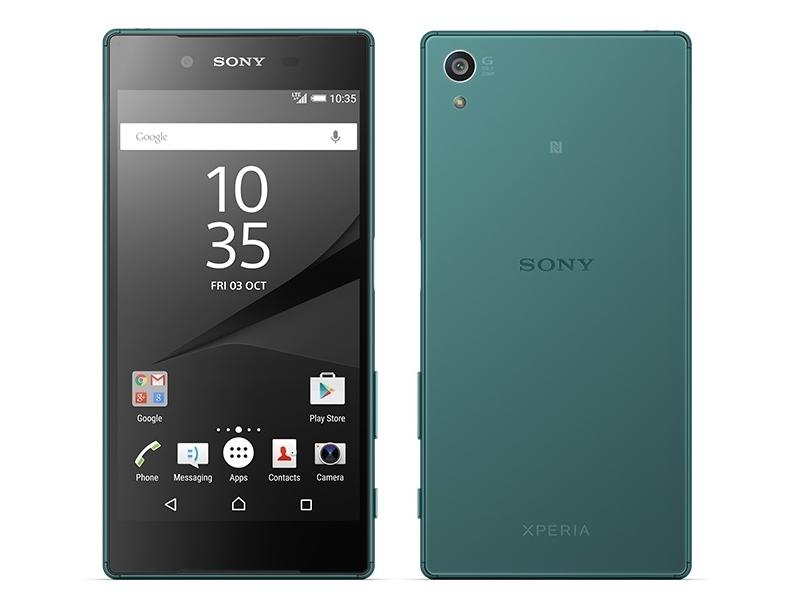 صورة لهاتف Sony Xperia Z5