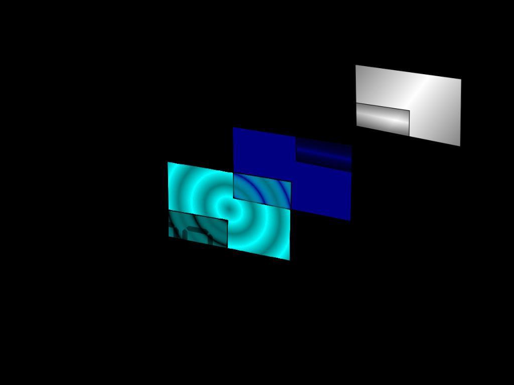 شاشات الكريستال السائل - LCD