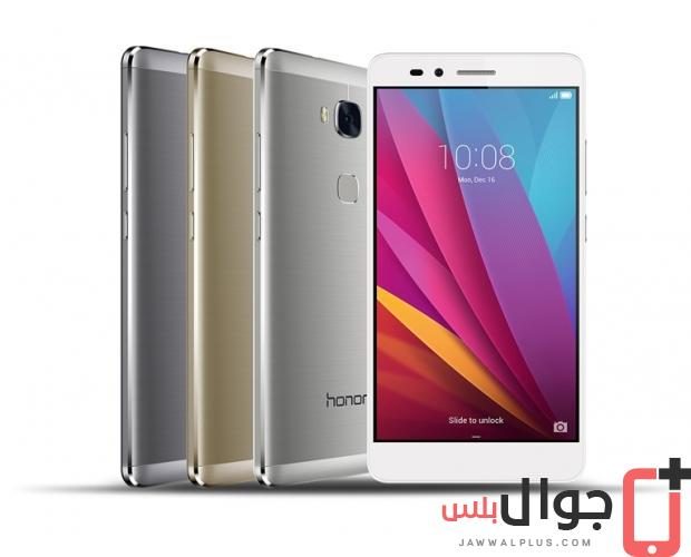 سعر Huawei Honor 5X