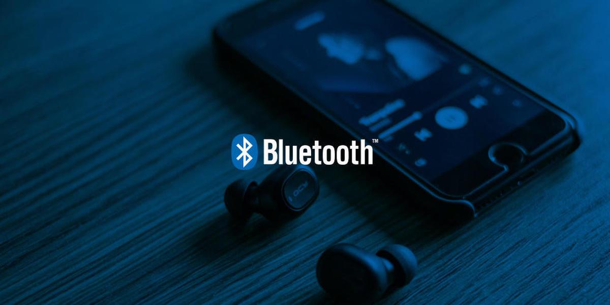 ما هي تقنية Bluetooth؟