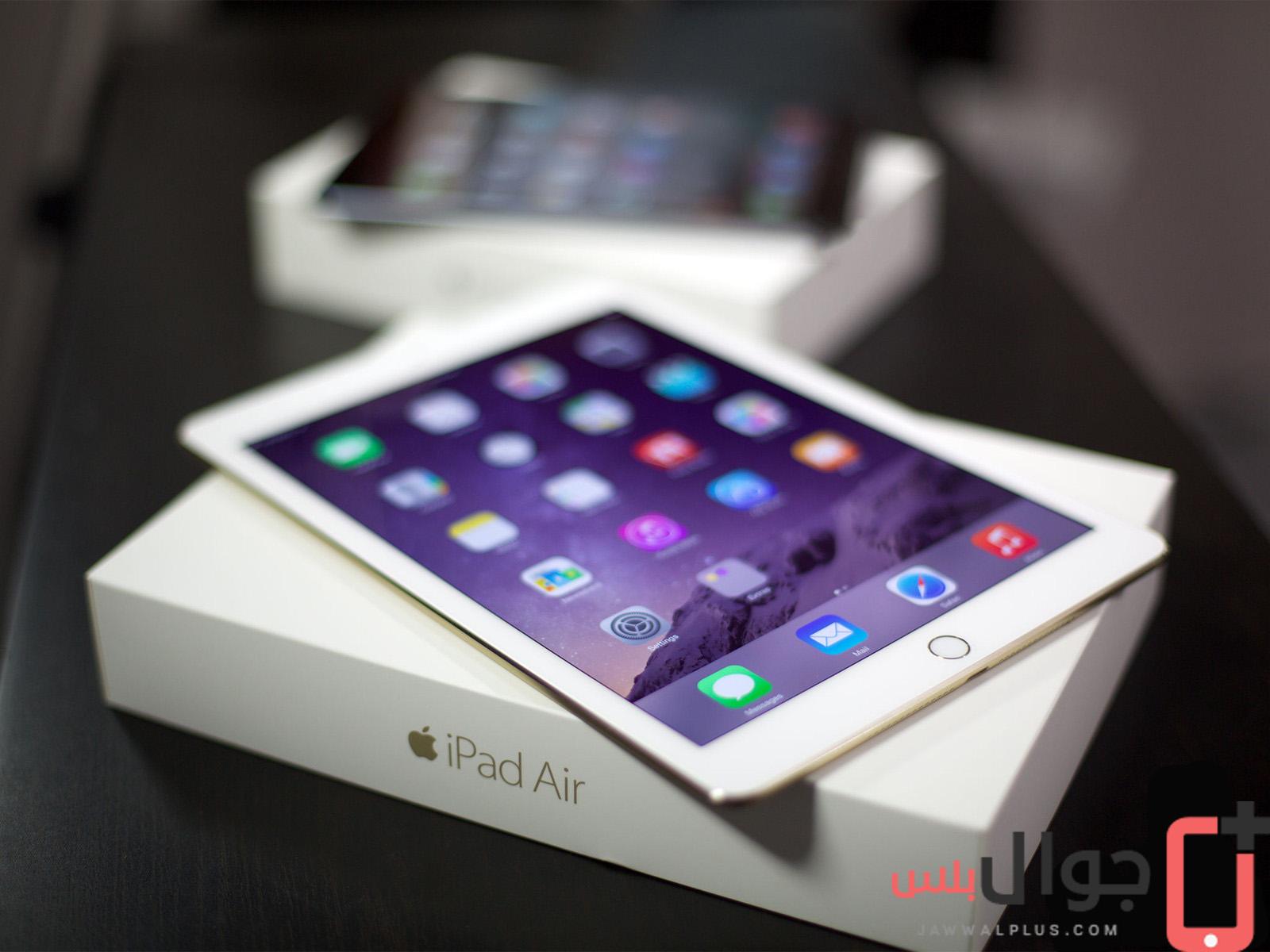 سعر و مواصفات ايباد Apple Ipad Pro 9 7 مميزات وعيوب ابل