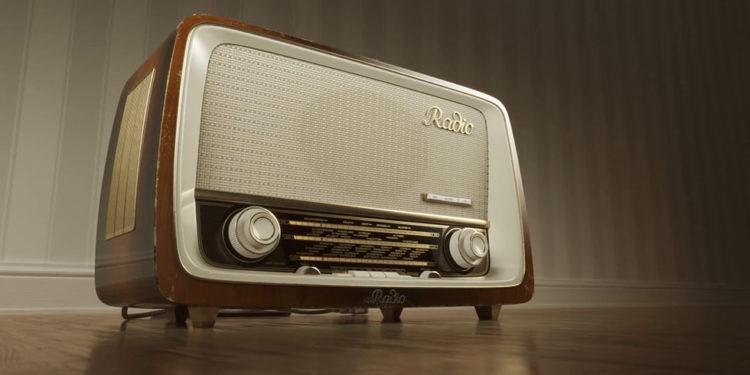 ما هو الراديو؟