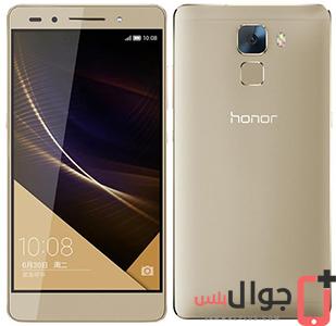 سعر و مواصفات Huawei Honor 7