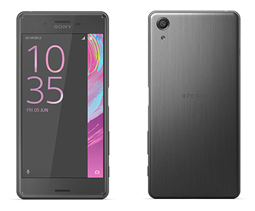 Prices and specifications of SONY XPERIA X PERFORMANCE with android system