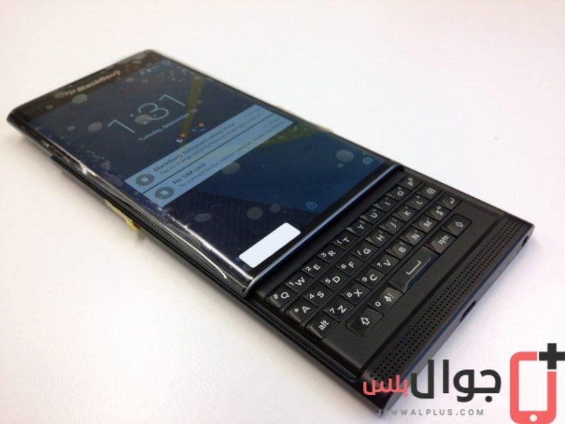 جوال BlackBerry Priv