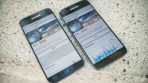 Galaxy S7 is Samsung's Performance & Hardware