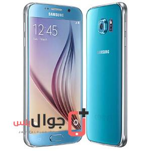 سعر و مواصفات Samsung Galaxy S6 - مميزات وعيوب جوال جالاكسي اس سكس - جوال بلس