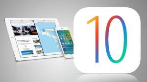 أجهزة آبل التي تتوافق مع نظام iOS 10 الجديد
