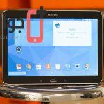 مميزات وعيوب Samsung Galaxy Tab 4 10.1 (2015)