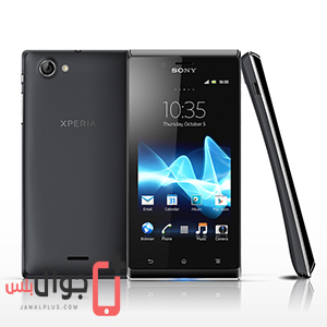 Price and specifications of Sony Xperia J