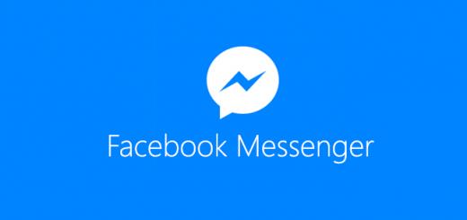 تحميل تطبيق فيس بوك ماسنجر