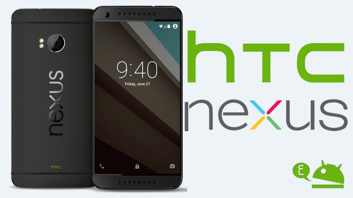 htc nexus android