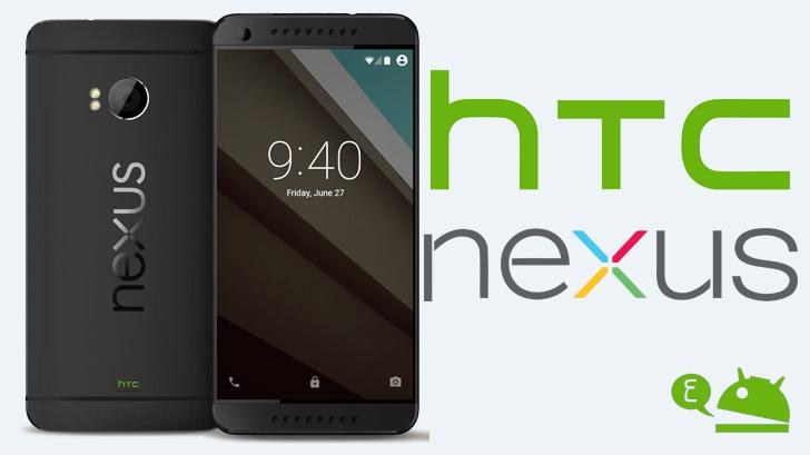 htc nexus android