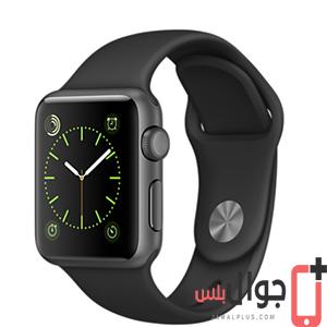 سعر ومواصفات Apple Watch 38mm