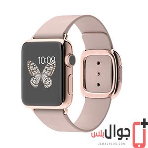 سعر ومواصفات Apple Watch Edition 38mm