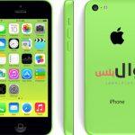 سعر ومواصفات Apple iPhone 5c