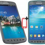 سعر ومواصفات Samsung Galaxy S4 Active LTE-A