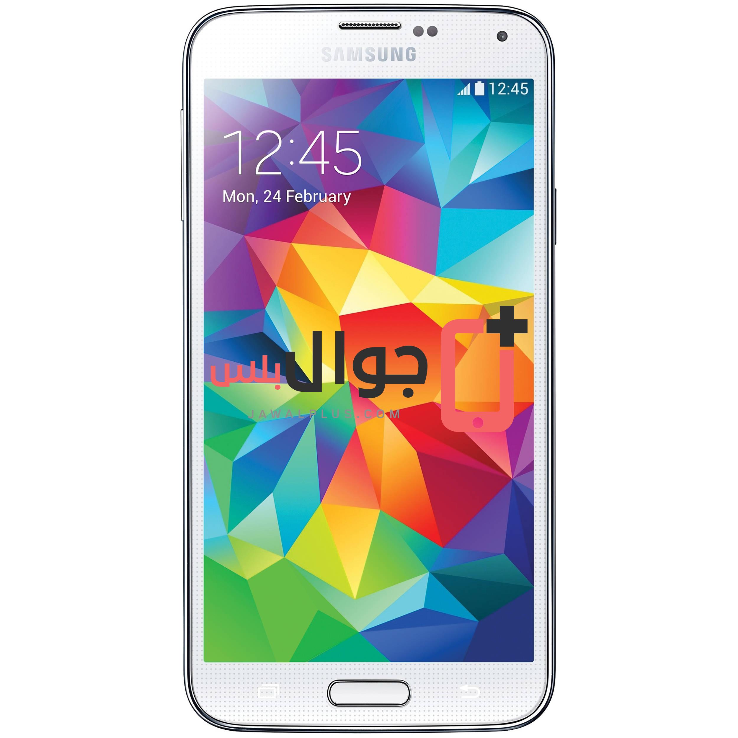 سعر ومواصفات Samsung Galaxy S5 Duos ...