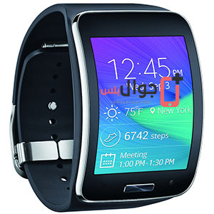 سعر ومواصفات Samsung Gear S