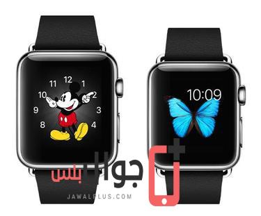 مميزات وعيوب Apple Watch 38mm