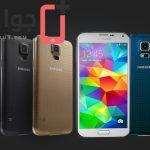 مميزات وعيوب Samsung Galaxy S5