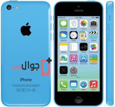 مميزات وعيوب Apple iPhone 5c