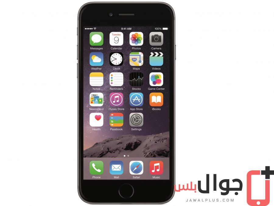 مميزات وعيوب Apple iPhone 6