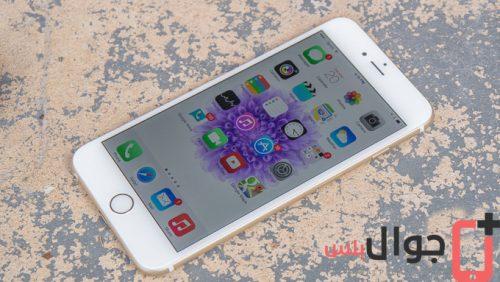 9ff530df5 سعر ومواصفات جو Apple iPhone 6 Plus - مميزات وعيوب جوال آبل ايفون 6 ...