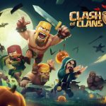 لعبة كلاش اوف كلانس للايفون - Clash of Clans