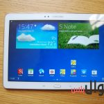 Price and specifications of Samsung Galaxy Note 10.1