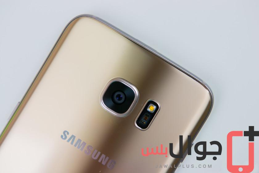 مراجعة جوال Galaxy S7 Edge - الكاميرا