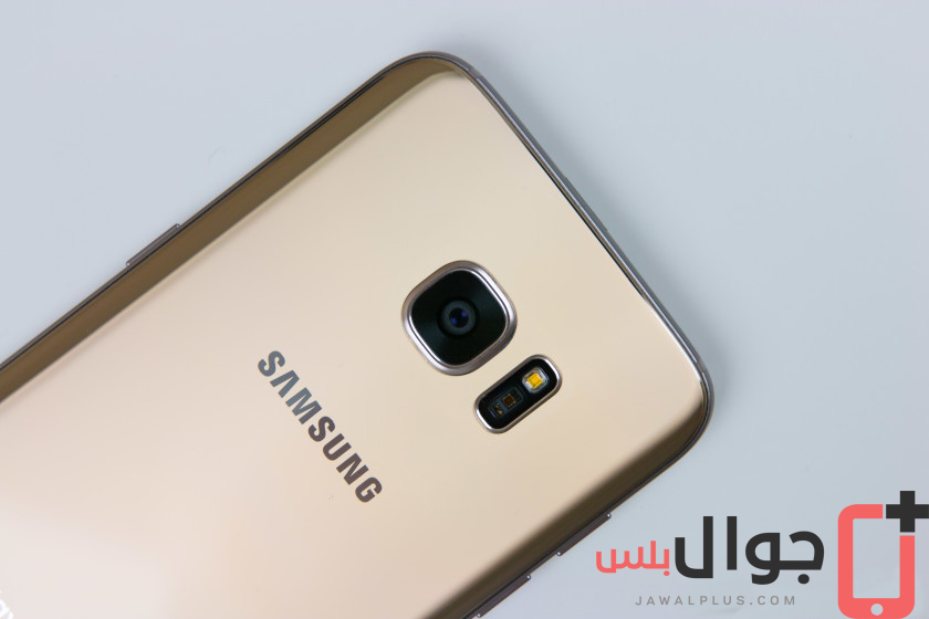 SAMSUNG GALAXY S7 EDGE REVIEW 2