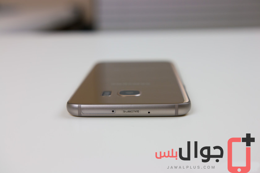 مراجعة جوال SAMSUNG GALAXY S7 EDGE