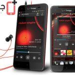 مميزات وعيوب HTC DROID DNA