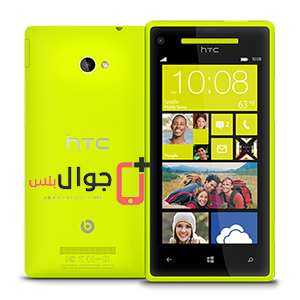مميزات وعيوب HTC Windows Phone 8X