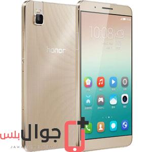 مميزات وعيوب Huawei Honor 7i