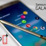 مميزات وعيوب Samsung Galaxy Note7