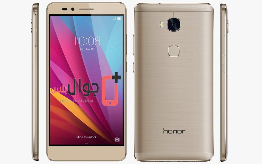 مميزات وعيوب Huawei Honor 5X