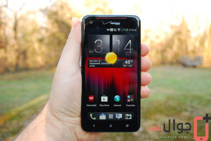 Price and specifications of HTC DROID DNA
