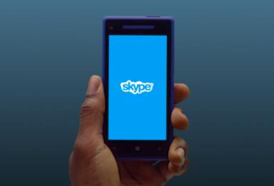 تحميل سكايب للويندوز فون