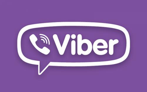 تطبيق فايبر للايفون - Viber
