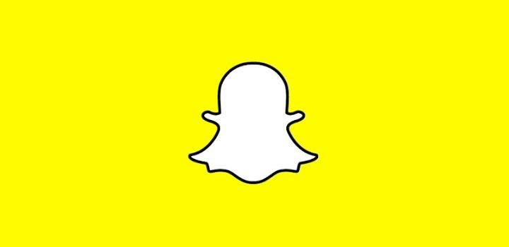 تطبيق سناب شات للاندرويد - Snapchat