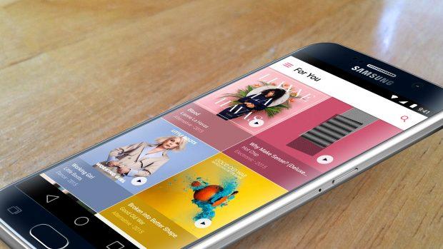 رسمياً .. ابل تطلق تطبيق الموسيقي Apple Music للاندرويد