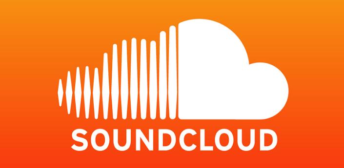 تطبيق ساوند كلاود للاندرويد - SoundCloud