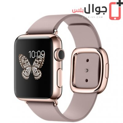 سعر ومواصفات Apple Watch Edition Series 2 38mm