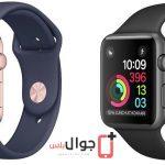 سعر ومواصفات Apple Watch Series 1 Sport 38mm