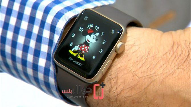 97974d487 سعر ومواصفات وعيوب ومميزات ساعة Apple Watch Series 1 Sport 42mm ...