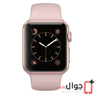 Price and specifications of Apple Watch Series 1 Sport 42mm