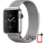 عيوب ومميزات Apple Watch Series 2 38mm