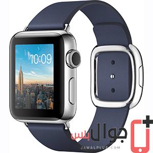 86afb1c0f سعر ومواصفات وعيوب ومميزات ساعة Apple Watch Series 2 38mm - جوال بلس